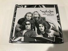 VAN HALEN Demo Collection 1974-1977 3CD (46 songs) Zero Gene Simmons Warner