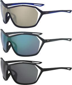 Nike Helix Elite Women's Sport Sunglasses w/ Mirrored Lens- EV1037
