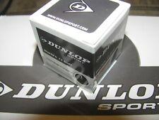 1x Dunlop Competition Squash Ball Worlds #1 Ball Usa world squash Psa Yellow dot