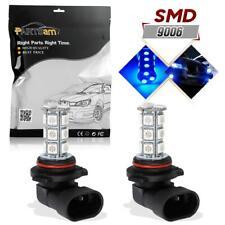 2pcs Super Bright Blue 9006 HB4 Fog Driving Light Lamp 18-5050-SMD LED Bulbs 12V