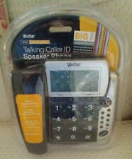 Vivitar Talking Caller ID Speaker Phone ***NEW***.