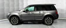 2007up Land Rover FREELANDER 2 II Chrome Windows Frame Trim Strips 4pcs S.STEEL