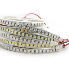 5M 600 led flexible strip light 5050 5054 SMD waterproof rgb Tape string lamp