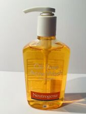 Neutrogena Oil Free Acne Wash - 9.1 oz Bottle