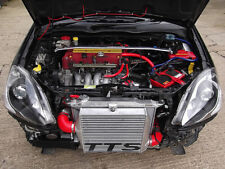 TTS Honda Civic Type R EP3 Rotrex SuperSport Supercharger Conversion