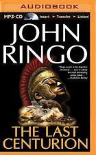 The Last Centurion by John Ringo (2015, MP3 CD, Unabridged)
