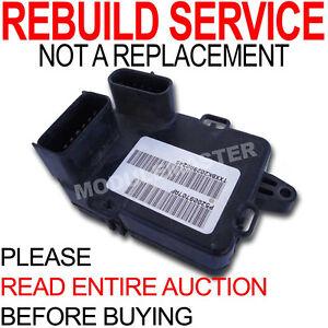 Rebuild Repair for Dodge Dakota Ram Durango Kelsey Hayes KH 125 RWAL ABS ECBM