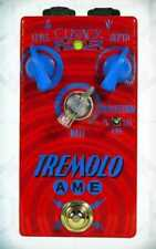 Cusack Effects Tremolo AME Guitar FX/Effects Pedal