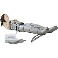 Life 10 Máquina de Prestoterapia Profesional Completa - Plata