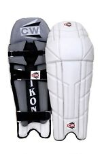 IKON Batting Legguard Protector Right Hand Cricket Batting Pads Professional +FS