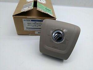 Mercury FORD OEM Airbag Air Bag-Driver Steering Wheel Inflator, STONE INTERIOR