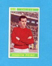 CAMPIONI dello SPORT 1967/68-Figurina n.169- PEIRO' -CALCIO-Recuperata