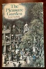 ' THE PLEASURE GARDEN ' by Leon GARFIELD : 1st. Ed. 1976 : illustr. Fritz WEGNER