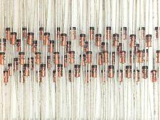 Z-Dioden Sortiment | 270 Stück | 27 Werte | 2,4 - 33 V | Zener Diode