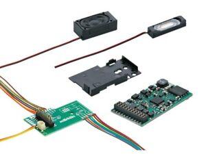 Märklin 60976 SoundDecoder mSD3 21-polig mit Diesellok Sound H0