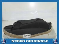 Seat Cover Black Original SAAB 900 From 1994 A 1998 4799276