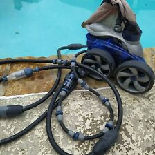 Polaris F6 3900 Sport Pressure Vac Sweep Swimming Pool Cleaner w hose