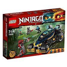 Lego Baukästen Sets Samurai Ninjago Günstig Kaufen Ebay