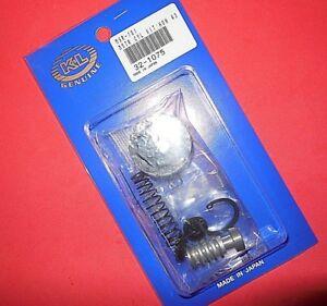 Rear brake master cylinder kit Honda CB1100F CB750 CBX CB900 VF1100C 32-1075