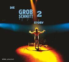 Grobschnitt Story 2 - Grobschnitt (2011, CD NUOVO)