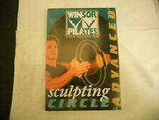 WINSOR PILATES ADVANCED SCULPTING CIRCLE DVD