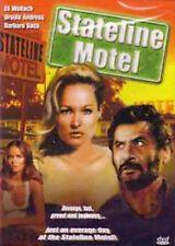 Stateline Motel (DVD, 2002)