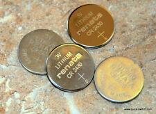 20 Pack Lithium 3 Volt Cr2430 Coin Battery Alarm Wireless Sensor Door Ge