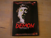 dvd demon spirit