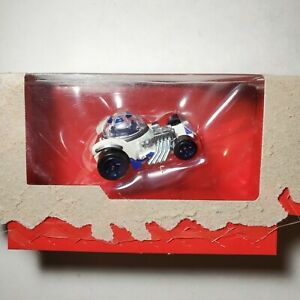 Hot Wheels Star Wars R2 D2 Car From Mos Eisley Junction Play Set