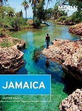 MOON JAMAICA - HILL, OLIVER - NEW PAPERBACK BOOK