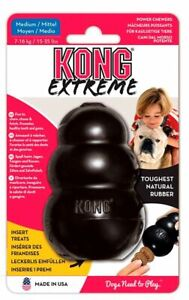 KONG EXTREME MEDIUM 7 - 16Kg BRAND NEW ONLY £7.99 FREE POST.