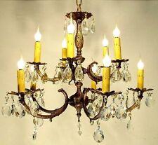 Unbranded Bronze Ceiling Lights & Chandeliers