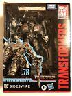 Transformers Studio Series #78 ROTF Deluxe Class Sideswipe! VHTF! IN-HAND! NEW!