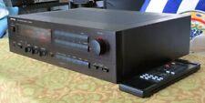 Rotel Amplifier Stereo Reciever Plus Remote- Rx 950ax