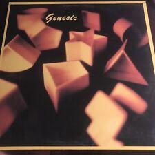 GENESIS~Self Titled LP~1983 ATLANTIC~80116-1~VG++~PLAYS NEAR MINT