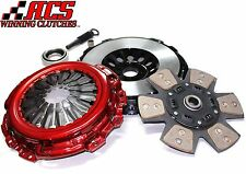 WINNING® STAGE 2 CLUTCH KIT+RACE FLYWHEEL fits NISSAN 350Z+INFINITI G35 3.5L