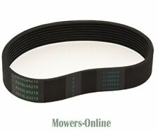 Bosch Lawnmower Belts