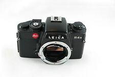 LEICA R4S BLACK BODY