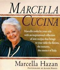 Marcella Cucina by Marcella Hazan (1997, Hardcover)