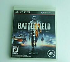 Battlefield 3 Ps3 Good Condition Tested