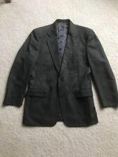 Gray suit Jacket - wool - Joseph Abboud, Size 42
