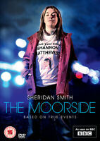The Moorside DVD (2017) Sheridan Smith cert 15 ***NEW*** FREE Shipping, Save £s