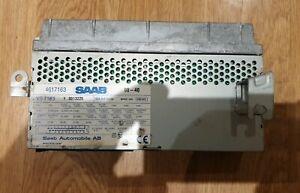 99-05 saab 9-5 95 oem pioneer radio stereo amp amplifier 4617163 Aero