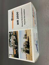 NZG 1:50 Wirtgen WR 2500 Recycler Rare