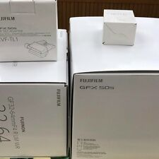 IN STOCK Fujifilm GFX 50S Mirrorless Camera W/GF 63MM/2.8 SET From Japan