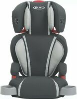 Graco - TurboBooster Highback Booster Car Seat - Glacier