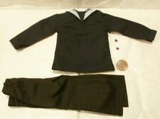 Alert Line Soviet Red Navy jacket & trousers 1/6th scale toy accessory