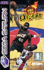 ## NBA Jam Extreme - SEGA SATURN Spiel - NEUWARE / NEW ##