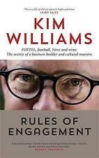 Rules of Engagement ' Williams, Kim