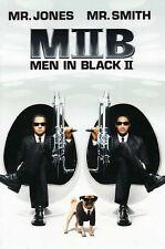 Man in Black Teil 2
